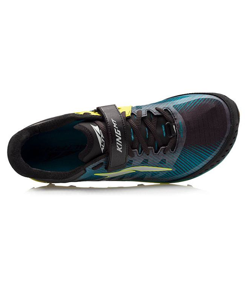 KING MT2 M TEAL/LIME