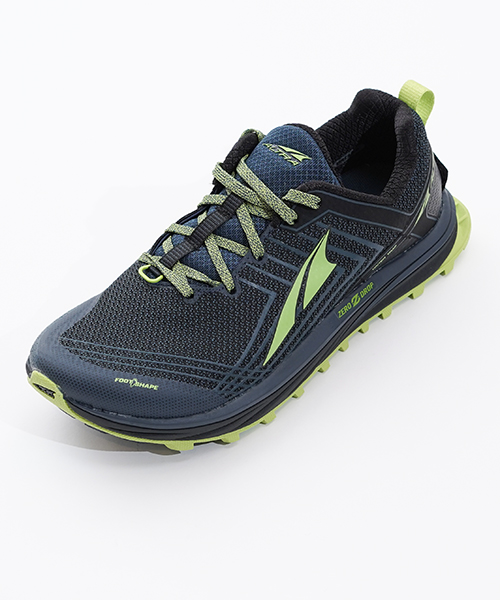 TIMP TRAIL 1.5 M BLUELIME
