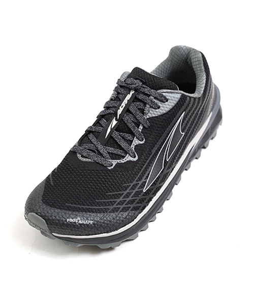 TIMP TRAIL 2.0M BLACK