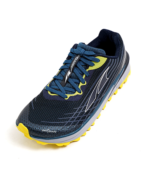 TIMP TRAIL 2.0M BLUE/YELLOW