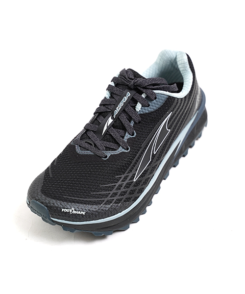 TIMP TRAIL 2.0W BLACK