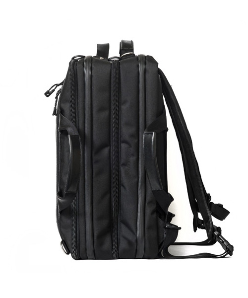Urban Commuter 2x3 WAY BRIEF PACK LD
