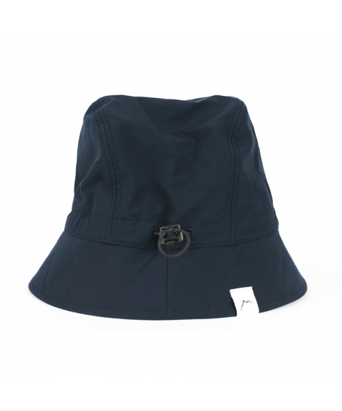 Double Cloth Hat NAVY
