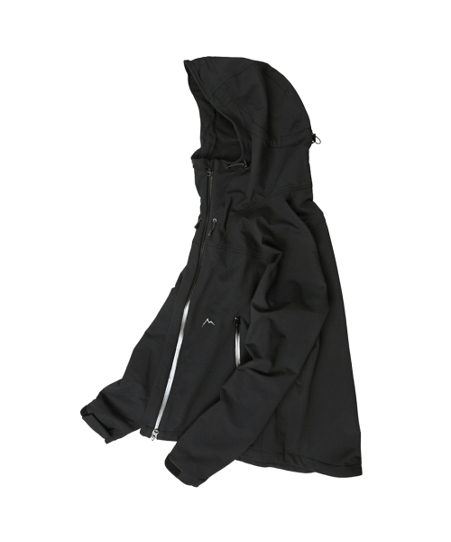Thermo Soft Jacket BLACK