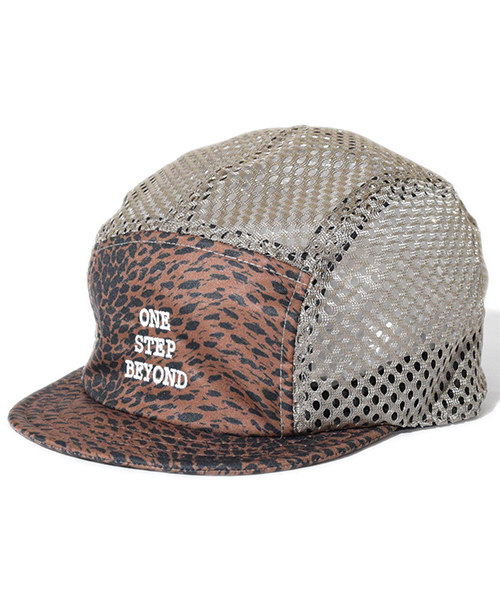 Cierpinski Cap Brown