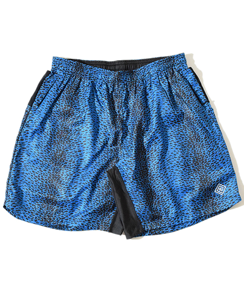 Cierpinski Shorts Blue