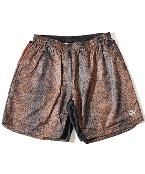 Cierpinski Shorts Brown