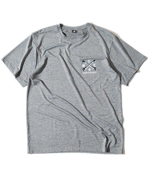 Cross T Gray