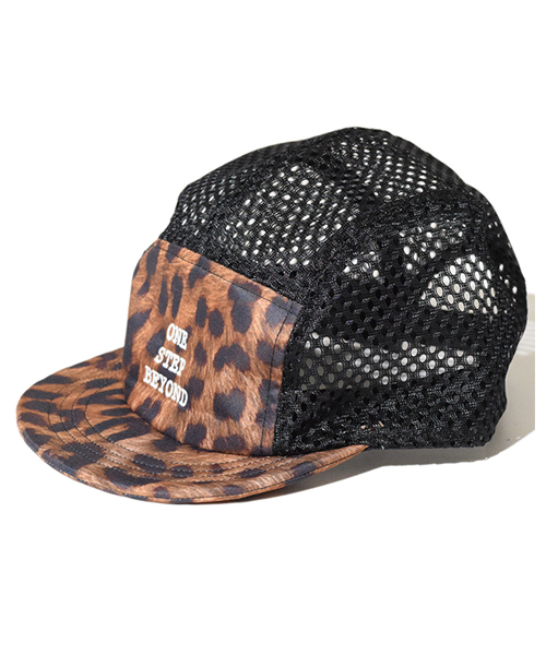 Euphoria Mesh Cap Brown