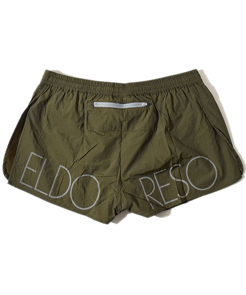 Earnest Shorts Olive