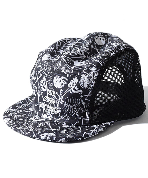 Remedy Cap Skull