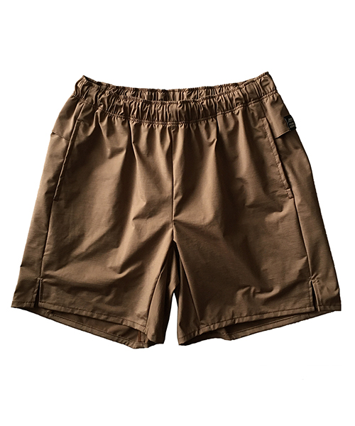 ACTIVE SHORTS 04 EARTH