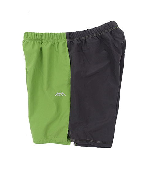 ACTIVE SHORTS GREEN