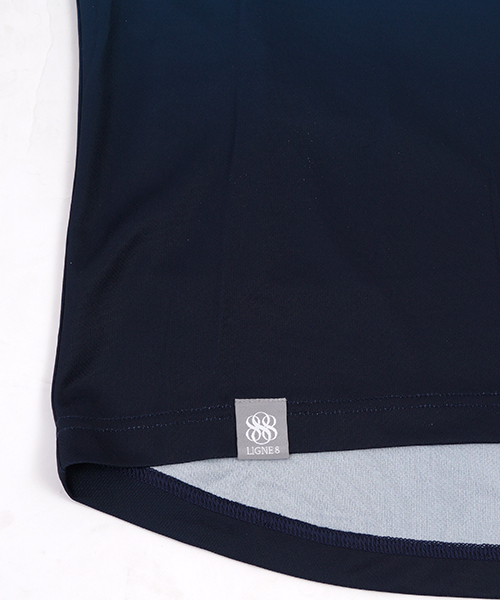 Radient Crew Neck Tee BL