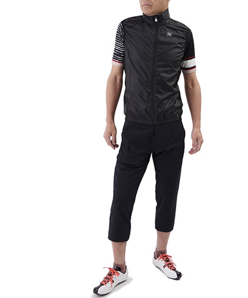 Base Lightweight Wind Vest