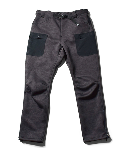 Multi-purpose 8pkt Pants V3 Grey