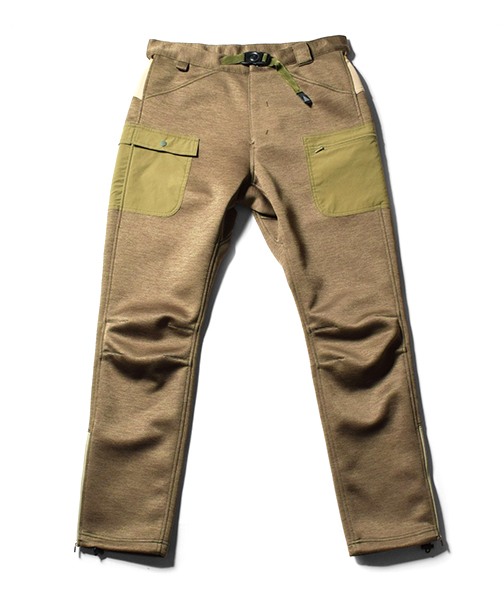 Multi-purpose 8pkt Pants V3 Olive
