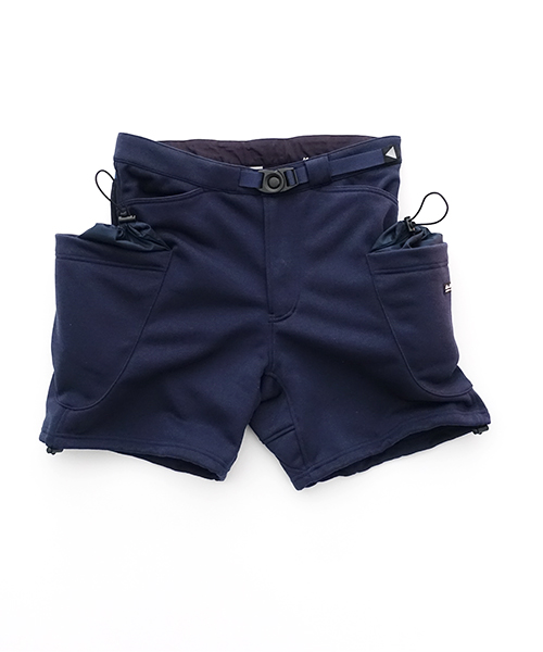 Dry Sweat Climbing Shorts Navy