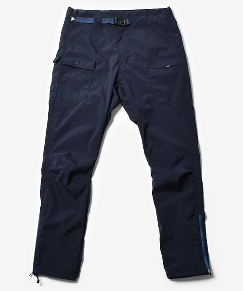 Multi-purpose 8pkt Pants V4 Navy