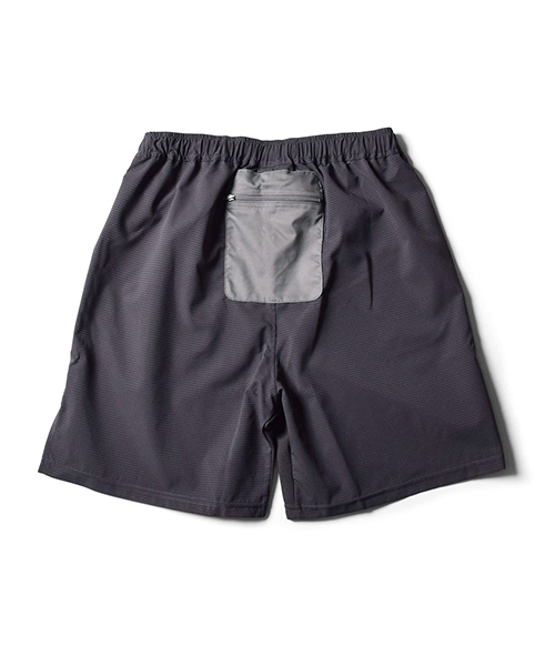 Packable Run Pants Grey