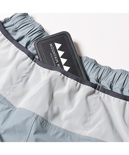 TMRC Souvenir Run Pants SmokeyBlue