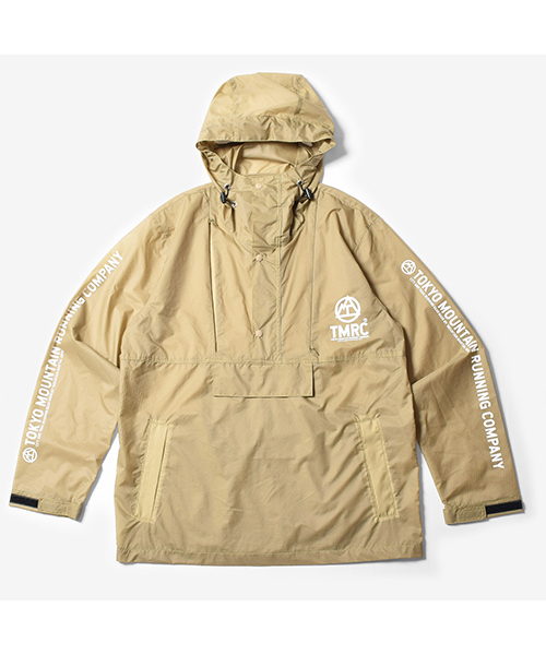TMRC Packable Anorak V2 Coyote