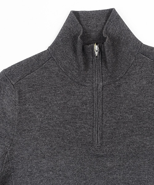ALL SEASON 1/4ZIP CH