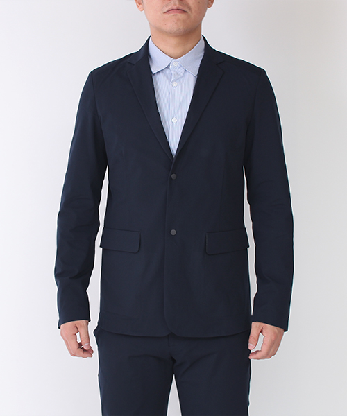 Going Places Jacket Navy