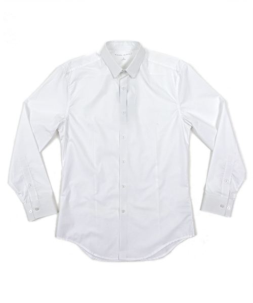 Updated Dress Shirts White