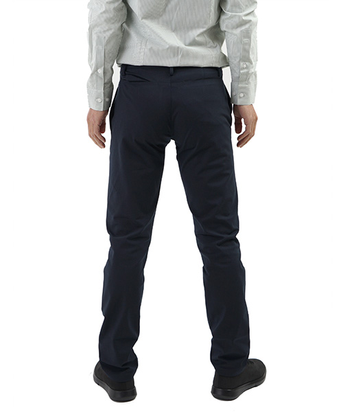 Going Places Pants Navy