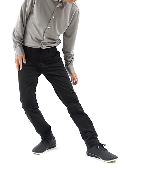 Kinetic Pants BLACK