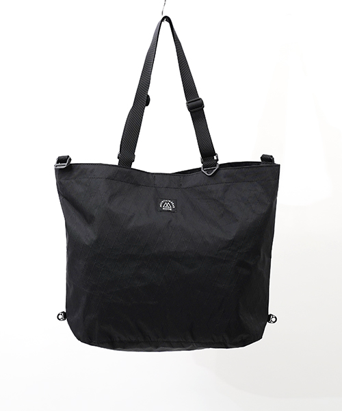Every Tote Black