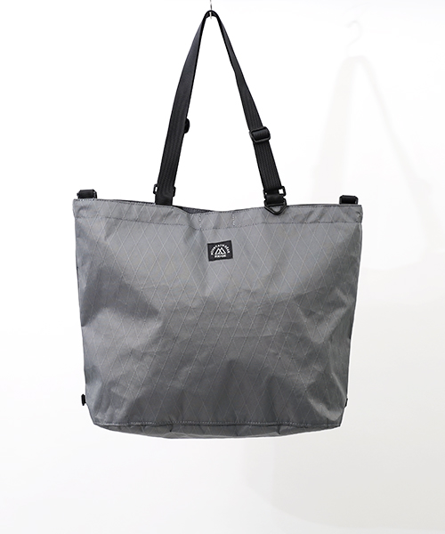 Every Tote Grey