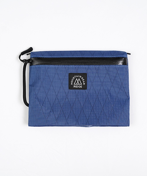 Travel Pouch Plus Xpac Navy