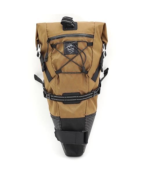 Bike'N Hike Bag Xpac Coyote