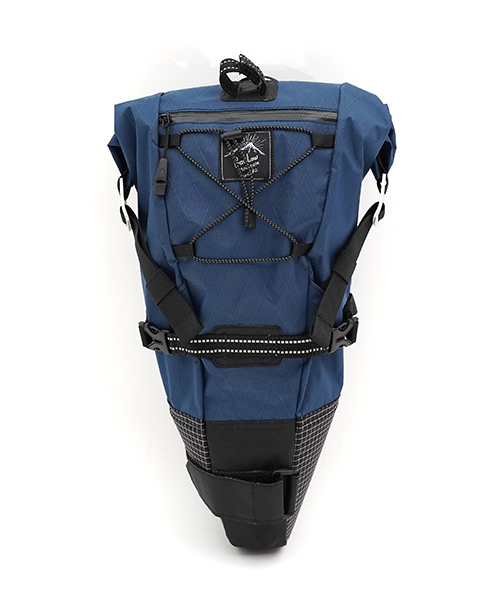 Bike'N Hike Bag Xpac Royal Blue