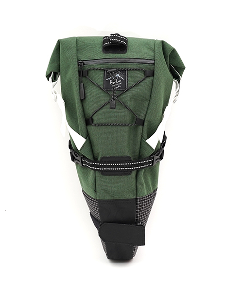 Bike'N Hike Bag ForestGreen