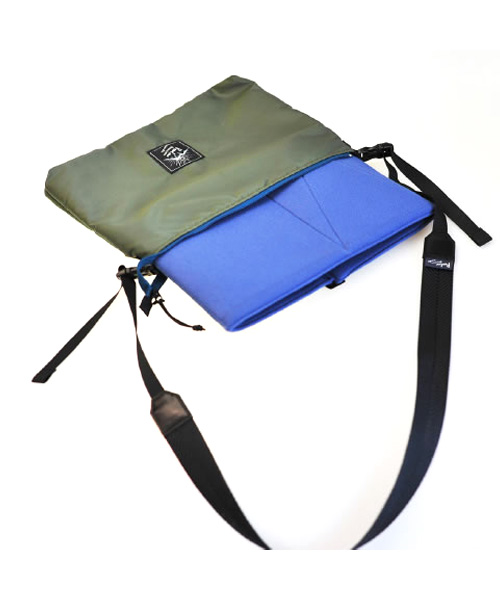 TABITIBI Camera Kit Olive