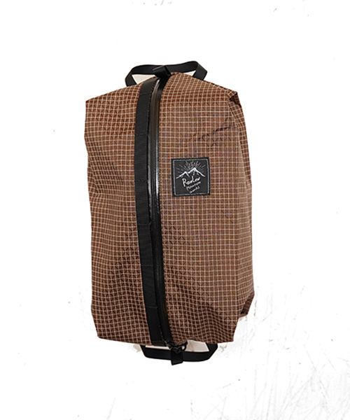 Storage Sack M Brown