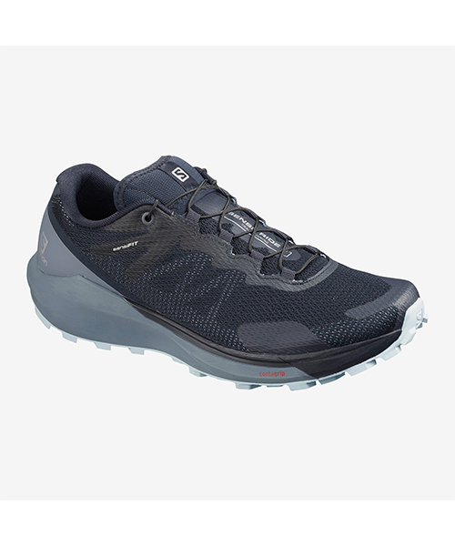 SENSE RIDE 3 Womens NAVY