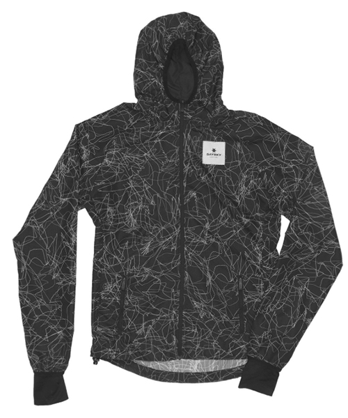 Falcon Pace Hooded Jacket