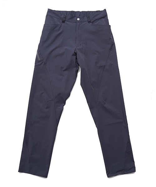 Friction Pant Dark Navy