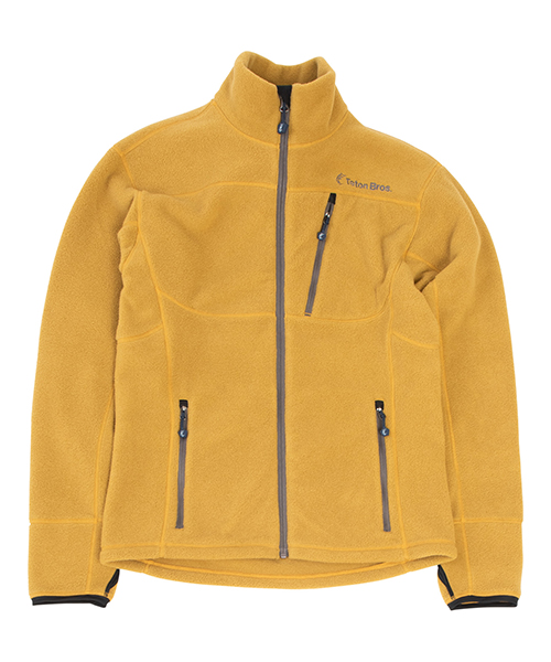 Moosey � Jacket Camel