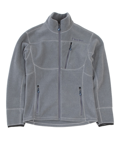 Moosey � Jacket Grey