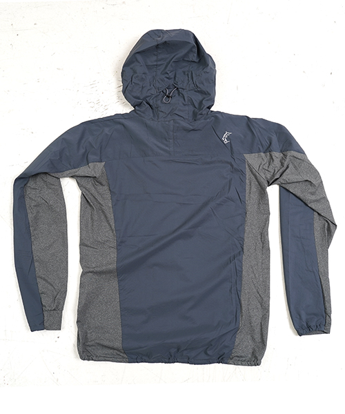 Smooth Jacket DarkGrey