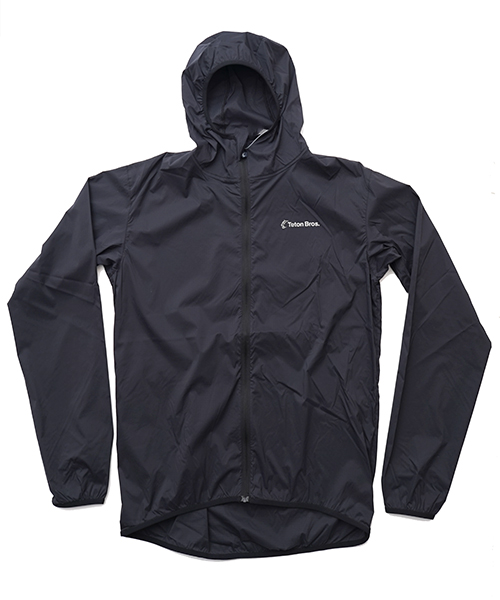 Wind River Hoody Black