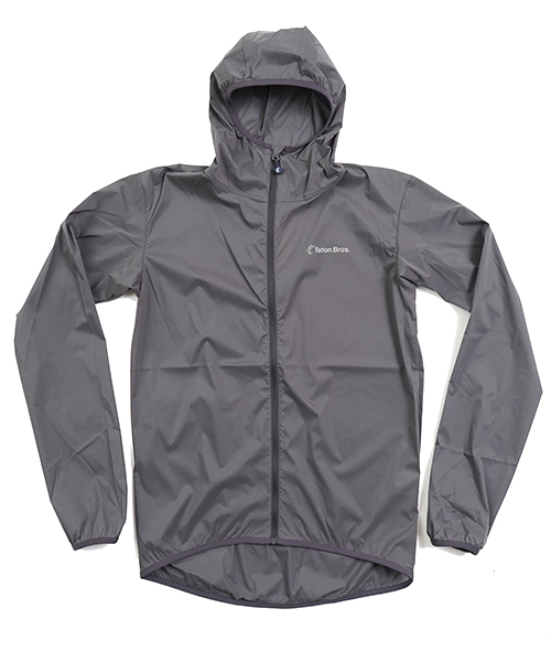 Wind River Hoody Gunmetal