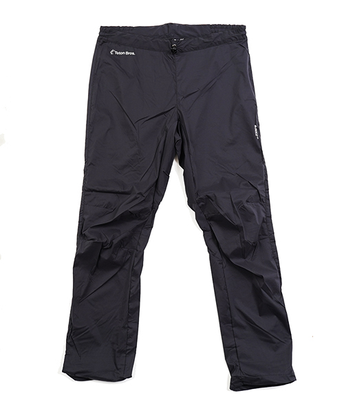 Wind River Pants Black