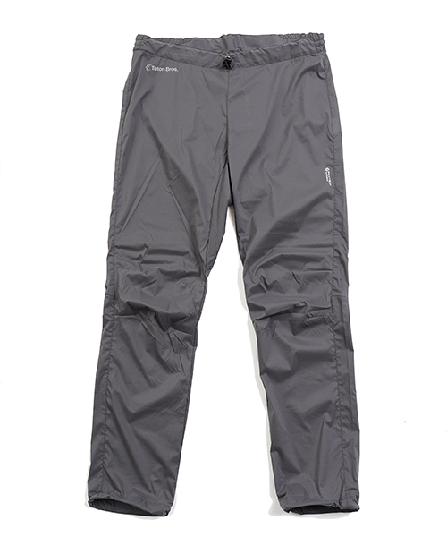 Wind River Pants Gunmetal