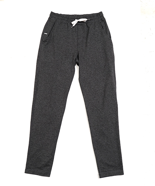 Ponto Performance Pant Charcoal Grey